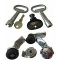 Replacement Locks & Keys