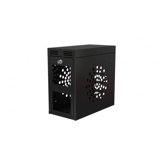 PC Security Cages - Medium - 20cm wide x 37.5cm high x 44cm deep