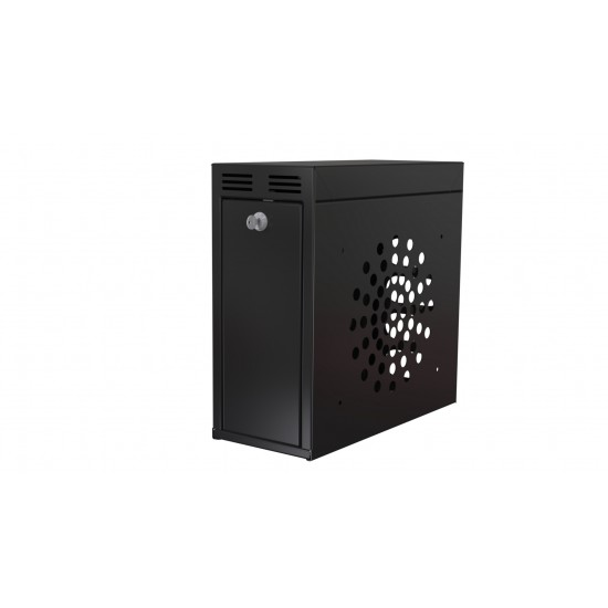 PC Security Cages - Small - 15cm wide x 35cm high x 41.5cm deep