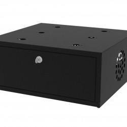 PCH Security Cages - Large - 48.5cm wide x 16.8cm high x 46.9cm deep