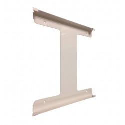 Playstation 4 - Wall Mounting Bracket White
