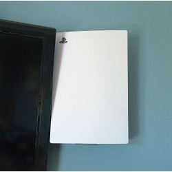 PlayStation 5 Wall Mount Bracket - PS5