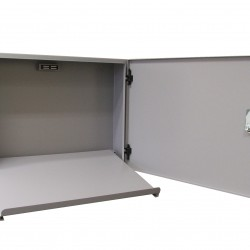 A3 Document cabinet, also suitable for A4 size documents - A3DC