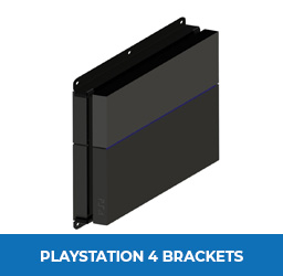 PlayStation Brackets & Cages