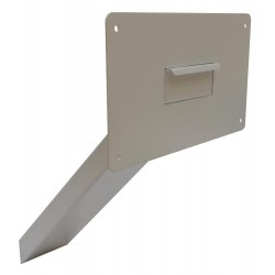 WNE2/KDO1 Long Chute (255-365mm Thk)