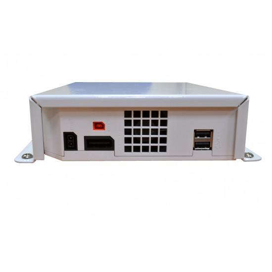 Nintendo Wii Security Cage - Wii-SC
