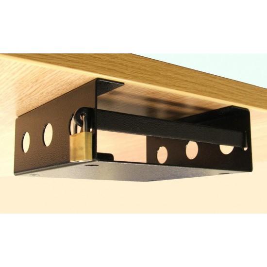 UDH5 - Under desk CPU Hanger