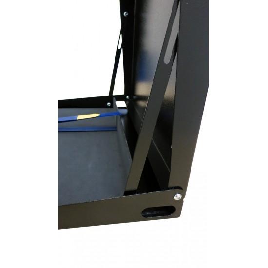 Wall Mounted Laptop Storage Locker- WMLS2